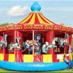 carousel_20th century