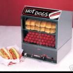 hotdogsteamer